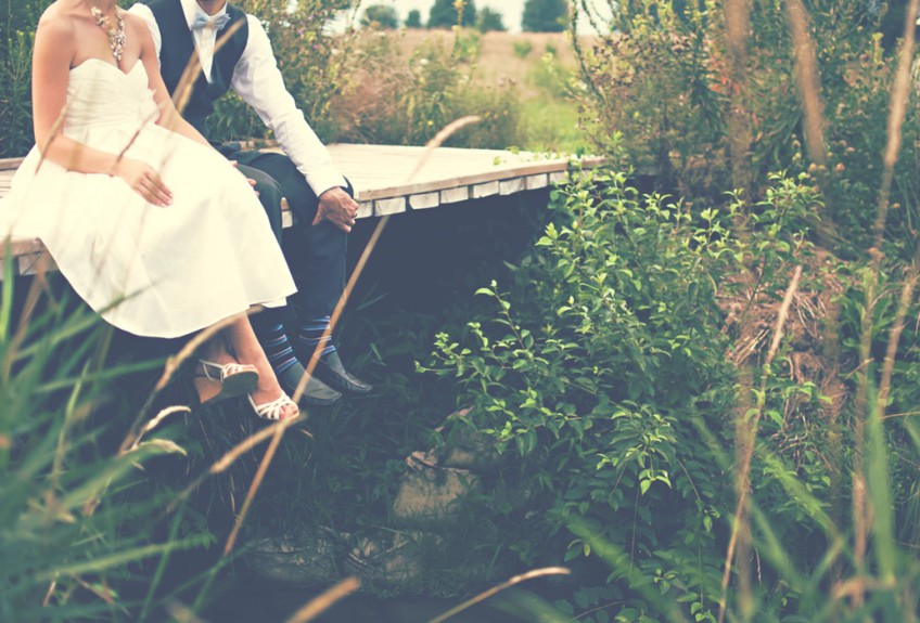 I Believe in Traditional Marriage.  Now What?
