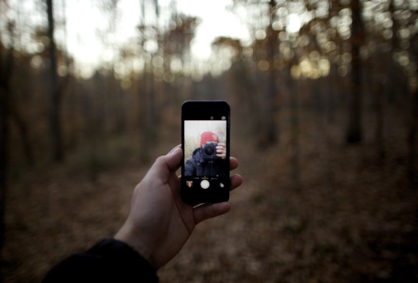 Our Selfie Society & The Season of Giving
