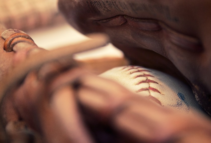 A Few Thoughts on Femininity (and Baseball)